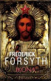 Ikona - Frederick Forsyth | mała okładka