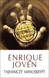 Tajemniczy manuskrypt - Enrique Joven | mała okładka