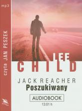 Poszukiwany audiobook - Lee Child | mała okładka