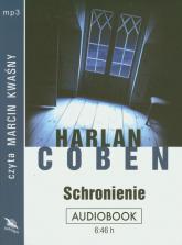 Schronienie audiobook - Harlan Coben | mała okładka
