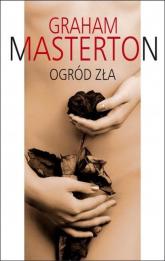 Ogród zła - Graham Masterton | mała okładka
