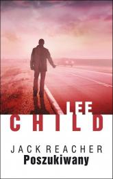 Poszukiwany - Lee Child | mała okładka
