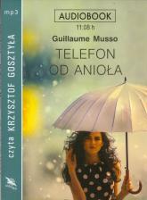 Telefon od anioła audiobook - Guillaume Musso | mała okładka