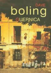 Guernica - Dave Boling | mała okładka
