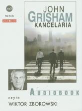 Kancelaria - John Grisham | mała okładka