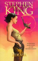 Mroczna Wieża. Zdrada - King Stephen, David Peter, Furth Robin | mała okładka