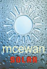 Solar - Ian McEwan | mała okładka