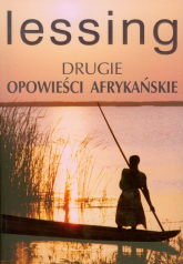 Drugie opowieści afrykańskie - Doris Lessing | mała okładka