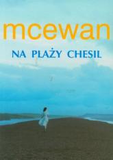 Na plaży Chesil - Ian McEwan | mała okładka