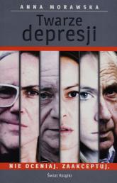 depresji - Anna Morawska | mała okładka