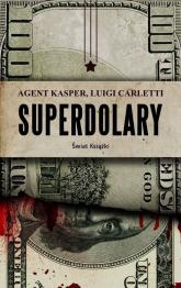 Superdolary - Luigi Carletti | mała okładka