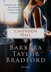Cavendon Hall - Bradford Barbara Taylor | mała okładka
