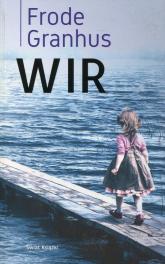 Wir - Frode Granhus | mała okładka