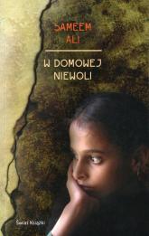 W domowej niewoli - Sameem Ali | mała okładka