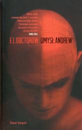 Umysł Andrew - E.L. Doctorow | mała okładka