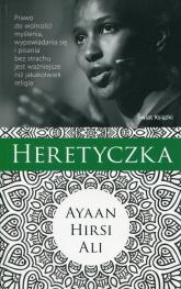 Heretyczka - Ali Ayaan Hirsi | mała okładka