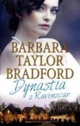 Dynastia z Ravenscar - Barbara Taylor Bradford | mała okładka