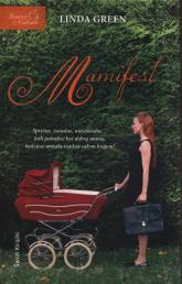 Mamifest - Linda Green | mała okładka