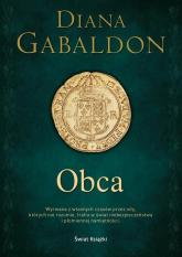 Obca - Diana Gabaldon | mała okładka
