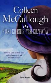 Ptaki ciernistych krzewów - Colleen McCullough | mała okładka