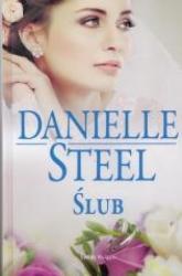 Ślub - Danielle Steel | mała okładka