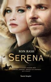 Serena - Ron Rash | mała okładka