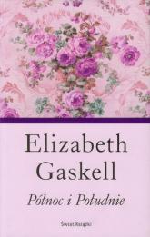 Północ i Południe - Elizabeth Gaskell | mała okładka