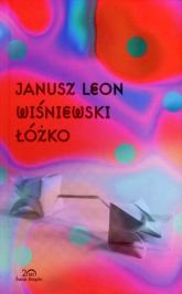 Łóżko - Wiśniewski Janusz L. | mała okładka