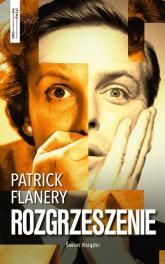 Rozgrzeszenie - Flanery Patrick Denman | mała okładka