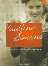 Ogród letni audiobook - Paullina Simons | mała okładka
