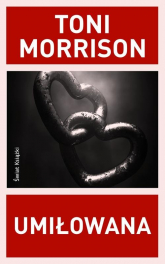 Umiłowana - Toni Morrison | mała okładka