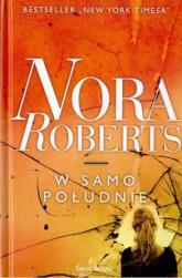 W samo południe - Nora Roberts | mała okładka