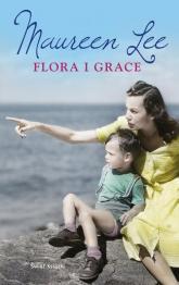 Flora i Grace - Maureen Lee | mała okładka