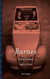 Coś do oclenia - Julian Barnes | mała okładka