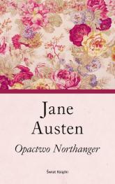 Opactwo Northanger - Jane Austen | mała okładka