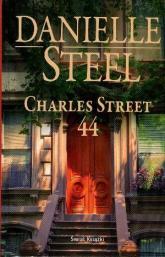 Charles Street 44 - Danielle Steel | mała okładka