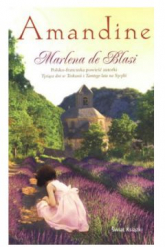Amandine - Marlena de Blasi | mała okładka