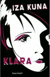 Klara - Iza Kuna | mała okładka