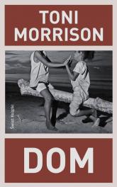 Dom - Toni Morrison | mała okładka