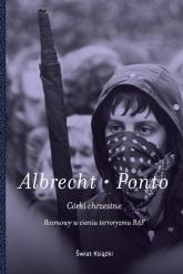 Córki chrzestne - Albrecht Julia, Ponto Corinna | mała okładka