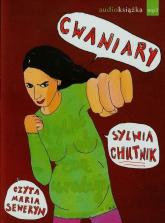 Cwaniary audiobook - Sylwia Chutnik | mała okładka