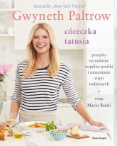 Córeczka tatusia - Gwyneth Paltrow | mała okładka