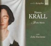 Biała Maria. Audiobook - Hanna Krall | mała okładka