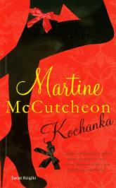 Kochanka - Martine McCutcheon | mała okładka