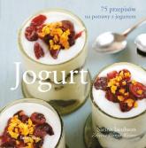 Jogurt - Sarina Jacobson | mała okładka