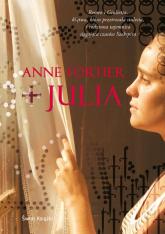 Julia - Anne Fortier | mała okładka