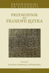 Przewodnik po filozofi języka - praca zbiorowa | mała okładka