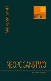 Neopogaństwo - Maciej Strutyński | mała okładka