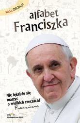 Alfabet Franciszka - Piotr Żyłka | mała okładka