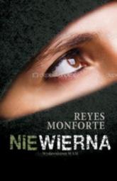 Niewierna - Reyes Monforte | mała okładka